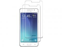 محافظ صفحه نمايش شيشه ای مدل Tempered مناسب برای گوشی موبايل سامسونگ Galaxy G530