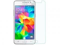 محافظ صفحه نمايش شيشه ای مدل Tempered مناسب برای گوشی موبايل سامسونگ Galaxy Grand Prime G530
