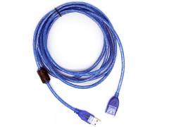 کابل افزایش طول USB تسکو شیلددار مدل TC05 به طول 3 متر