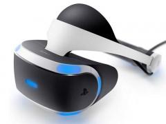 عینک واقعیت مجازی سونی مدل PlayStation VR