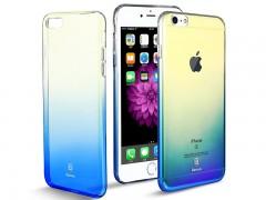 کاور بیسوس مدل Glaze مناسب برای گوشی موبایل اپل آیفون 6/6S