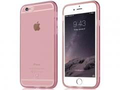 کاور بیسوس مدل Golden مناسب برای گوشی موبایل اپل آیفون 6/6S