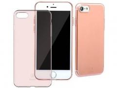 کاور بیسوس مدل Slim مناسب برای گوشی موبایل اپل آیفون 7/8
