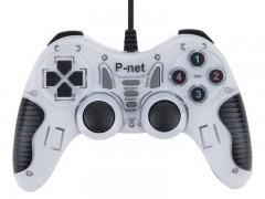 دسته بازی پی-نت مدل G.P.X8