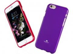 کاور مرکوری مدل Goospery Pearl Jelly مناسب برای گوشی موبایل اپل آیفون 5/5S