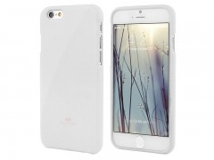 کاور مرکوری مدل Goospery Pearl Jelly مناسب برای گوشی موبایل اپل آیفون 6 پلاس