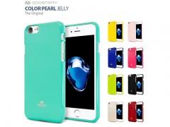 کاور مرکوری مدل Goospery Pearl Jelly مناسب برای گوشی موبایل اپل آیفون 7/8
