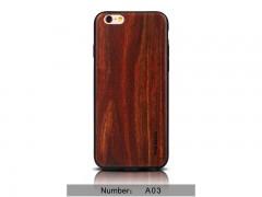 کاور طرح چوب Pailedou مناسب برای گوشی موبایل اپل آیفون 6/6S پلاس