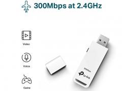 کارت شبکه USB و بیسیم تی پی-لینک مدل TL-WN722N