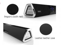 اسپیکر بلوتوثی قابل حمل هوپ استار مدل A3