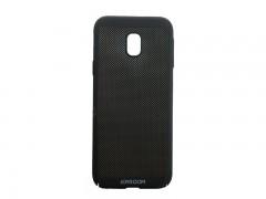کاور joyroom توری طرح super slim مناسب برای گوشی موبایل سامسونگ  j3 pro