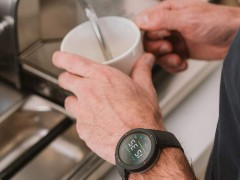 ساعت هوشمند شیائومی مدل Amazefit Verge A1811