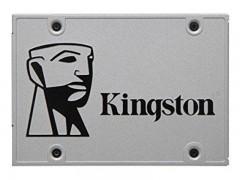 هارد اس اس دی کینگستون مدل UV400 ظرفیت 120 گیگابایت