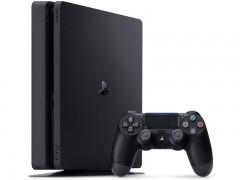 کنسول بازی سونی مدل Playstation 4 Slim کد CUH-2116B Region 2 ظرفیت 1 ترابایت