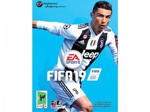 بازی کامپیوتری 2019 FIFA