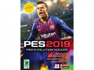 بازی کامپیوتری PES 2019