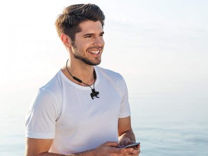 هدفون بلوتوث هوآوی مدل Sport Bluetooth Headphones Lite