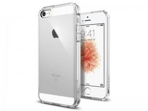 کاور ژله ای مدل Cococ مناسب برای گوشی موبایل آیفون 5