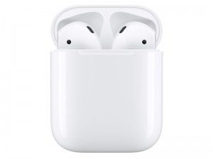 هدفون بی سیم ایر پاد 1 اپل مدل AirPods