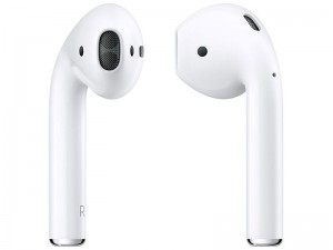 هدفون بی سیم ایر پاد 2 اپل مدل AirPods 2
