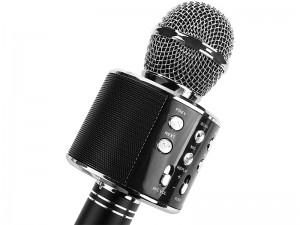 میکروفون و اسپیکر بلوتوثی WSTER WS-858
