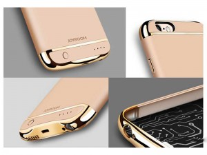 کاور شارژ جویروم مدل Magic Shell مناسب برای گوشی موبایل آیفون 7 پلاس