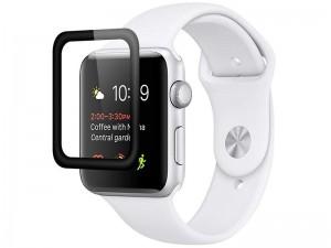 محافظ صفحه نمایش اپل واچ سری 4 کوتچی مدل Coteetci 4D Glass Apple Watch 44mm