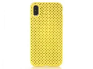 کاور توری سیلیکونی مناسب برای گوشی موبایل آیفون Xs max