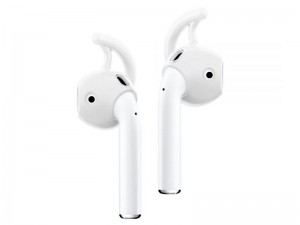 نگهدارنده سیلیکونی ایرپاد مدل Airpods Earhooks