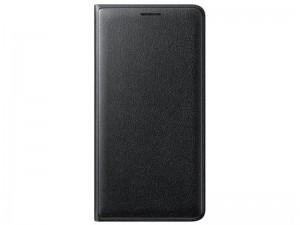 کیف چرمی مدل Clear Cover مناسب برای گوشی موبایل سامسونگ J5