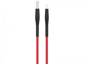 کابل تبدیل USB به USB-C هویت مدل H68 به طول 1.8 متر