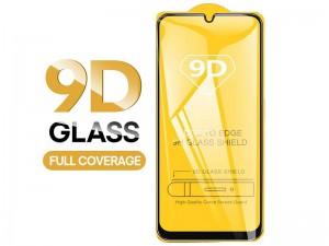 محافظ صفحه نمايش مدل 9D مناسب برای گوشی موبايل سامسونگ M20