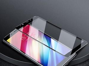 محافظ صفحه نمايش مدل 9D مناسب برای گوشی موبايل سامسونگ J4