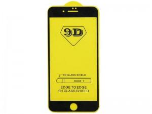 محافظ صفحه نمايش مدل 9D مناسب برای گوشی موبايل آیفون 6 پلاس