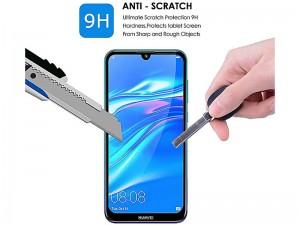 محافظ صفحه نمايش مدل 9D مناسب برای گوشی موبايل هوآوی Honor 10 Lite