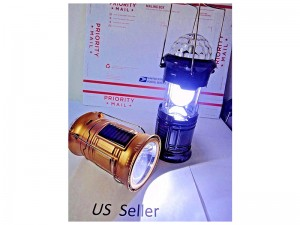 چراغ فانوسی مدل Magic Cool Camping Light SL-5802
