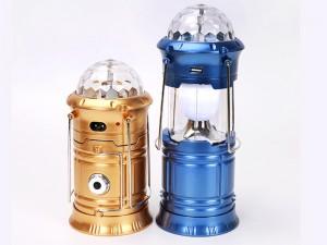 چراغ فانوسی مدل Magic Cool Camping Light SL-5801