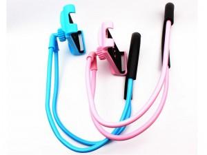 مونوپاد و پایه نگهدارنده گوشی موبایل مدل Necklace Cellphone Support