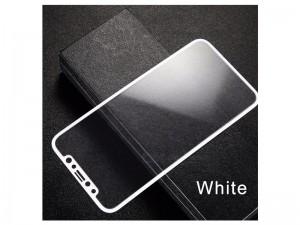 محافظ صفحه نمايش مات مناسب برای گوشی موبايل آیفون XS Max