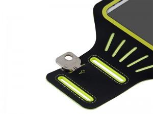 بازوبند ورزشی نگهدارنده گوشی لنتیون مدل Active Series Armband