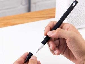 کاور سیلیکونی قلم اپل مناسب برای Apple Pencil 2