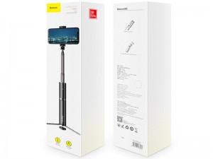 مونوپاد بلوتوثی سه پایه دار بیسوس مدل Fully Folding Selfie Stick SUDYZP-D1S