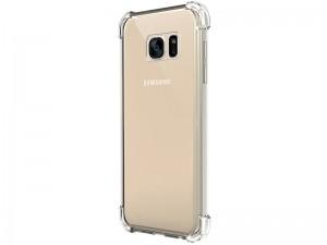 کاور ژله ای مدل Shockproof Corner TPU مناسب برای گوشی موبایل سامسونگ J6 2018