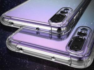 کاور ژله ای مدل Shockproof Corner TPU مناسب برای گوشی موبایل هوآوی nova 3i