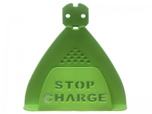 پایه نگهدارنده شارژر موبایل مدل Stop charge