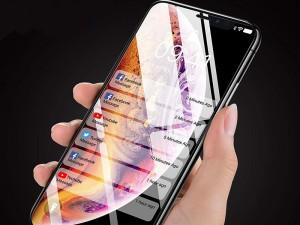 محافظ صفحه نمایش و پشت گوشی بوف مدل Hydrogel مناسب برای گوشی موبایل آیفون XS Max