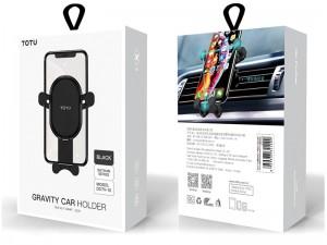 پایه نگهدارنده گوشی موبایل توتو مدل DCTV-10 Batman Series