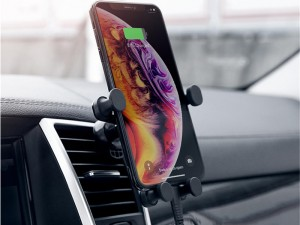 پایه نگهدارنده گوشی موبایل مدل Universal Gravity Air Vent Car