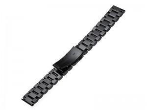 بند فلزی ساعت رولکس مناسب برای ساعت هوشمند سامسونگ Gear S4