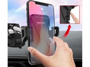 پایه نگهدارنده گوشی موبایل یسیدو مدل C40